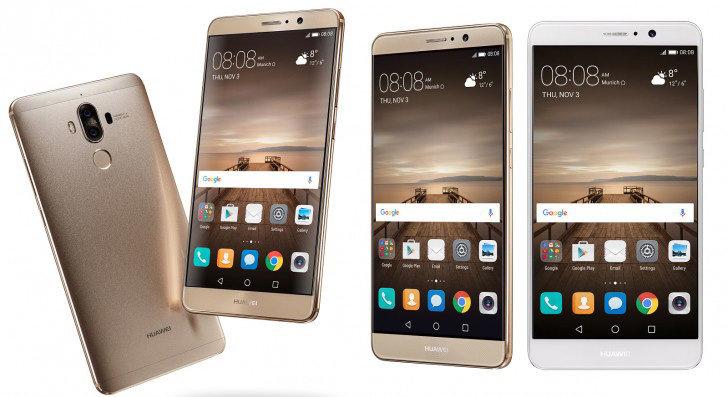 ▷▷ Cómo ROOTEAR Huawei Mate 9 【 SIN PC 】 | Mira Cómo Hacerlo