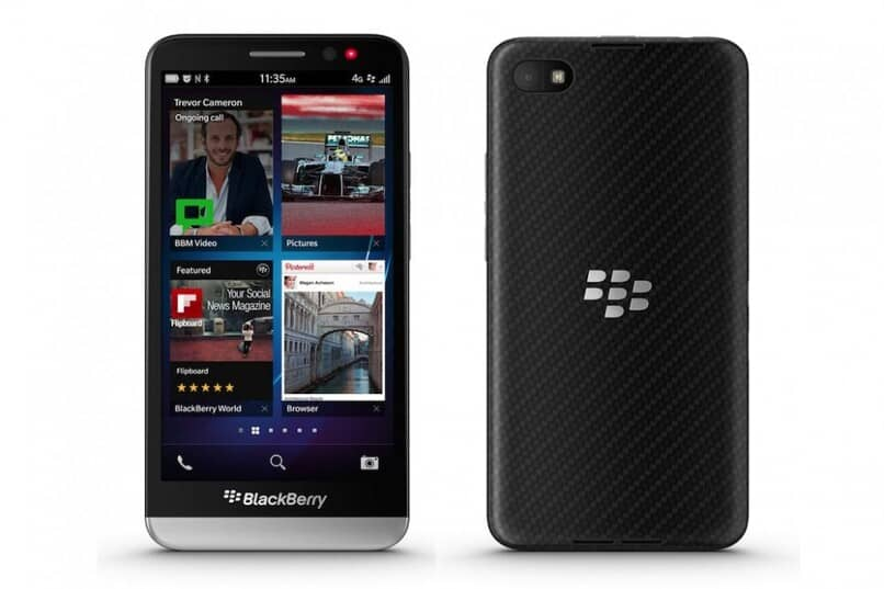 como descargar whatsapp en blackberry z30
