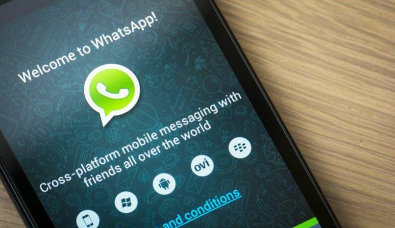 instalar facil whatsapp huawei