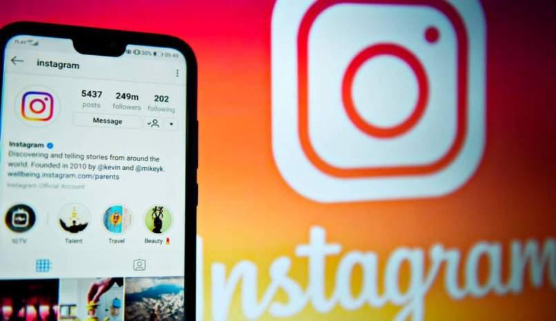popularidad instagram red social compartir contenido