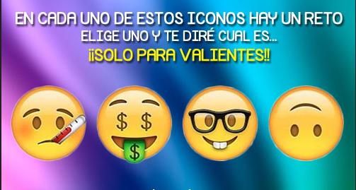 Retos Whatsapp Juegos Para Whatsapp Y Cadenas 2019