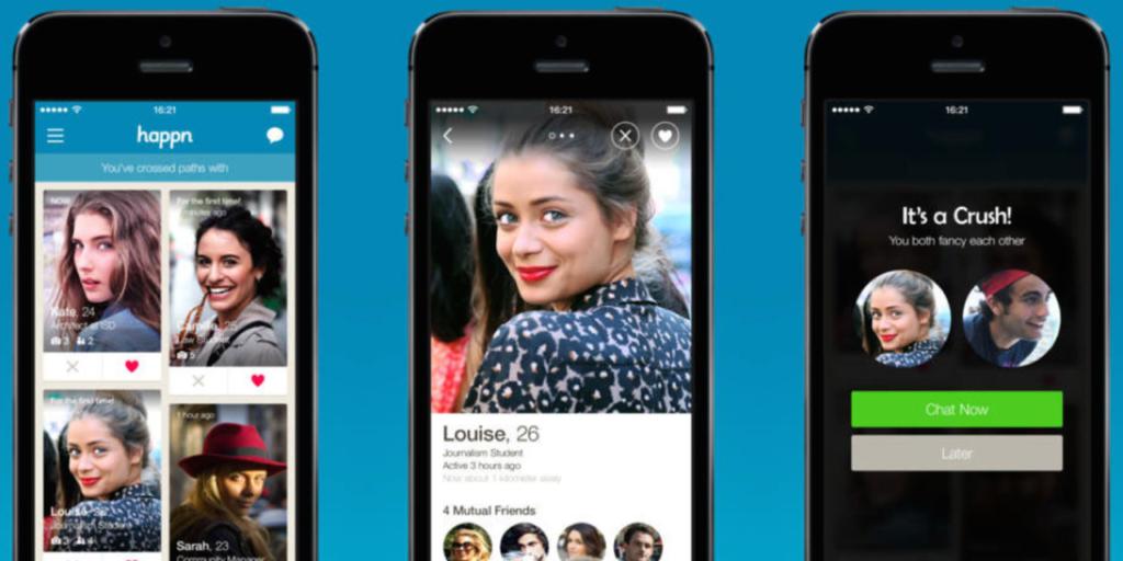 Trucos y secretos para Happn Android | Mira Cómo Hacerlo