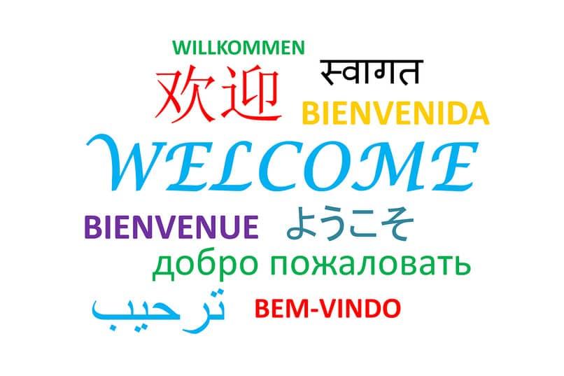 conoce como escribir tu nombre en varios idiomas