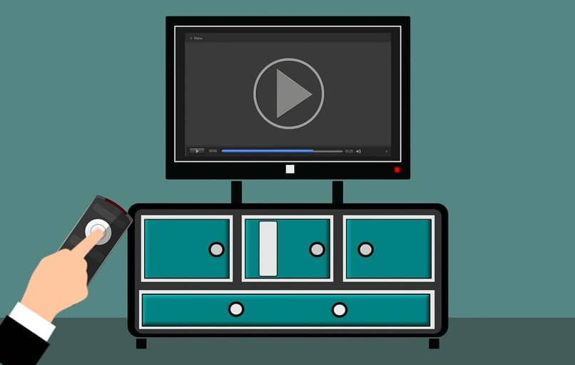 como ver hbo en un smart tv