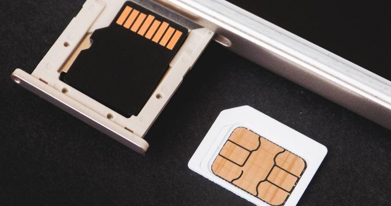 Desbloquear tarjeta sd bloqueada