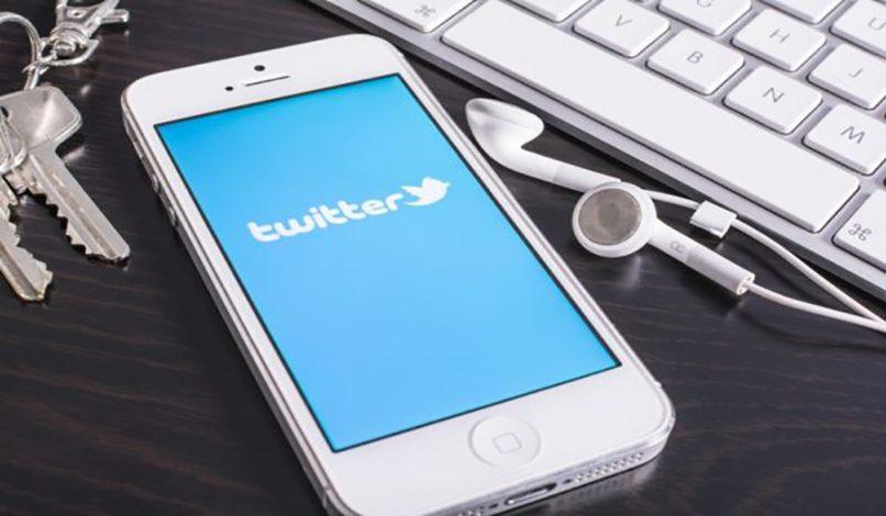 aprender enviar mensajes twitter
