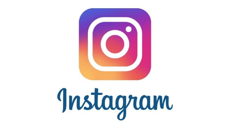 logotipo instagram fondo blanco
