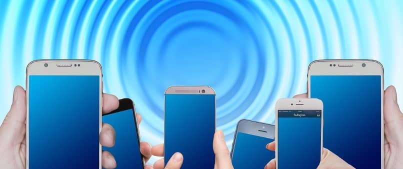 solucionar mensaje de llamadas solo en emergencia