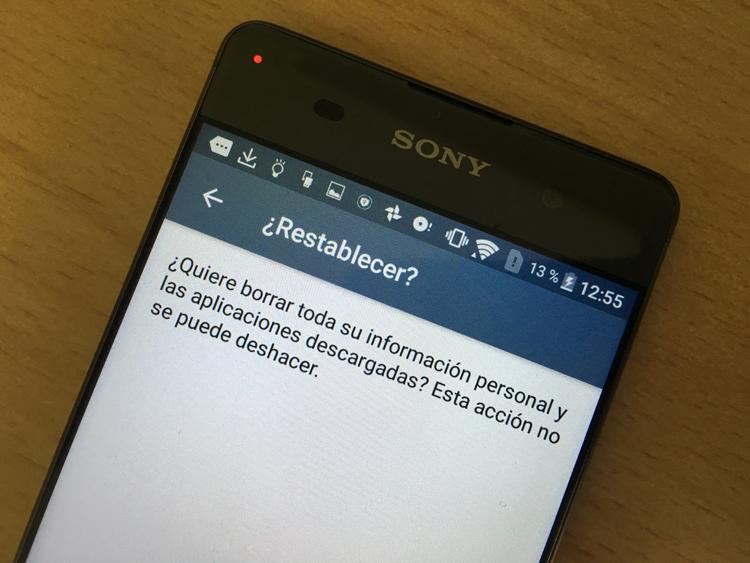 Cómo Formatear Celular Android Desde La Pc Mira Cómo Hacerlo