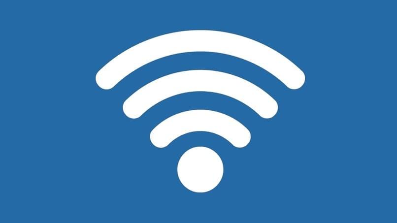 icono de la senal wifi