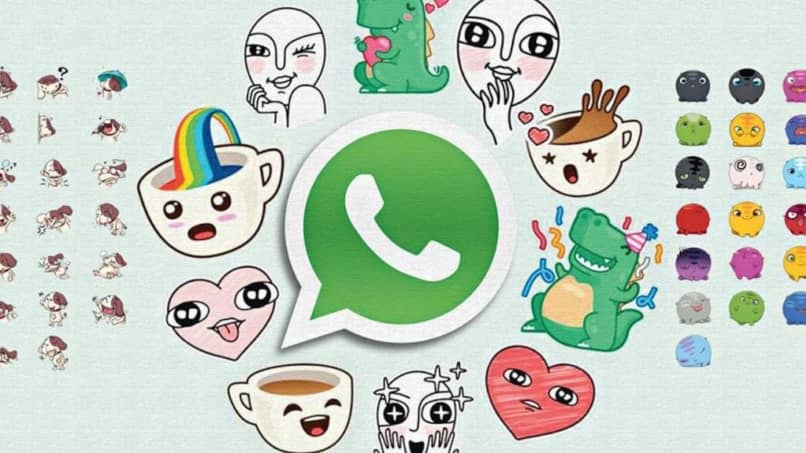 Como crear stickers en Whatsapp, Instagram, Telegram y Messenger