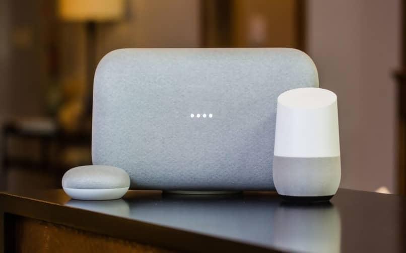 ajustar privacidad google home