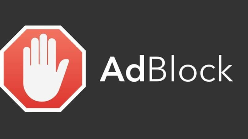 desinstala el adblock de windows