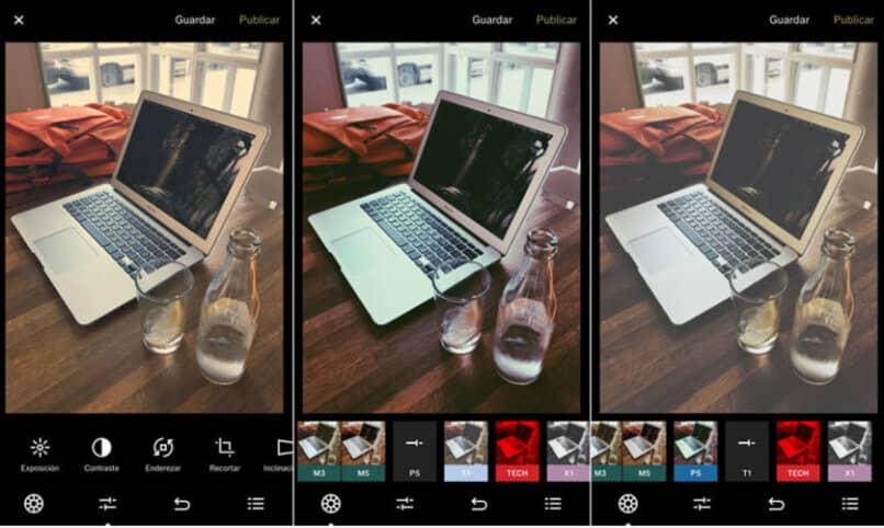 obtener mejores resultados smartphone