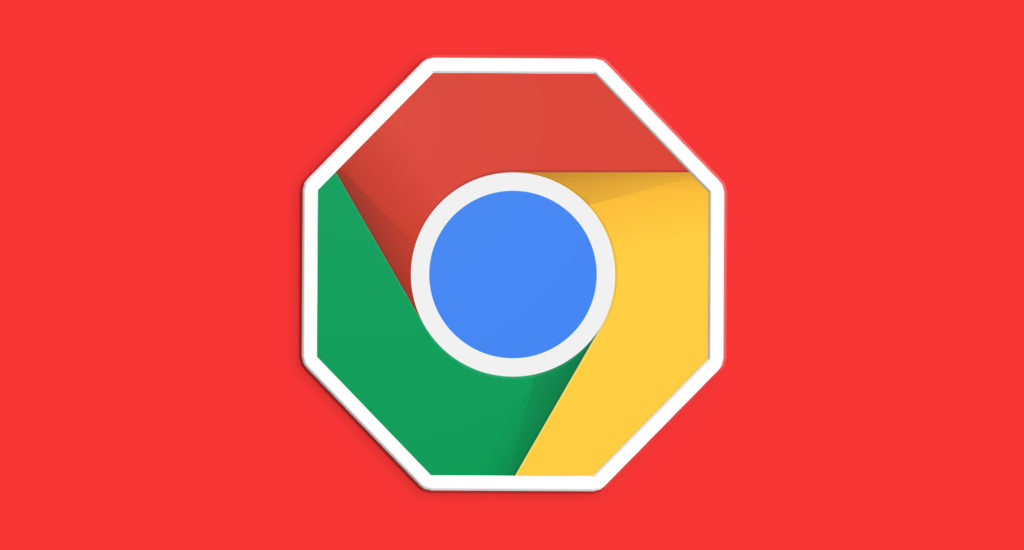 Bloquear anuncios Chrome 1