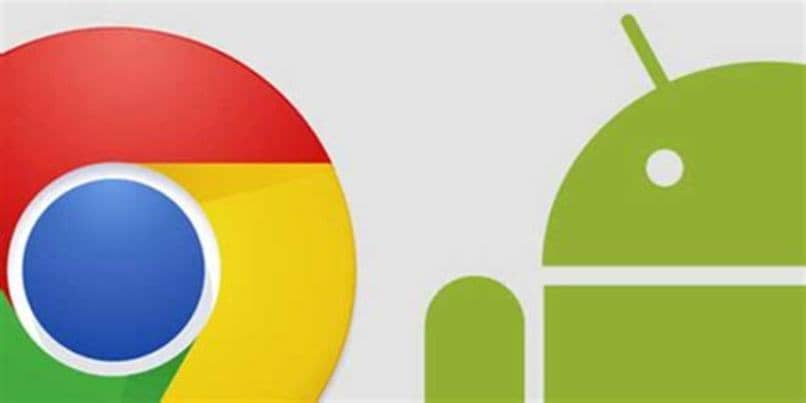 borrar elhistorial de busqueda de chrome en android