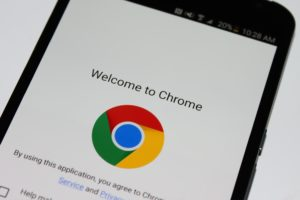 Cómo eliminar historial de búsqueda Chrome Android