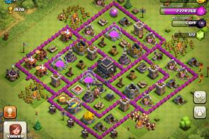 Consejos aldeas Clash of Clans