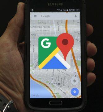 Cómo corregir mi ubicación en Google Maps con el móvil