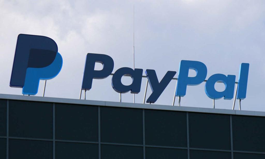 Depositar Dinero en PayPal