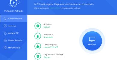 Descargar Instalar Legalmente Antivirus Gratuito