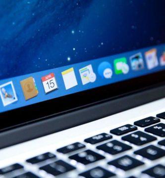 Desinstalar Aplicación Mac MacBook