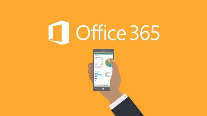 movil con office 365
