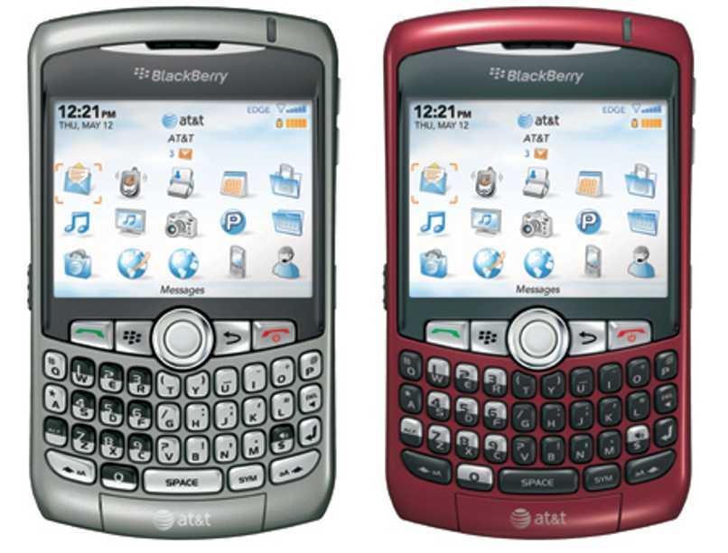 habilitar whatsapp blackberry 8320