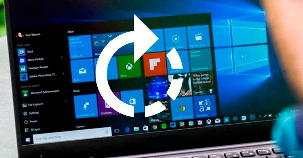 Cómo girar la Pantalla del Ordenador con el Teclado en Windows 7, 8 o 10