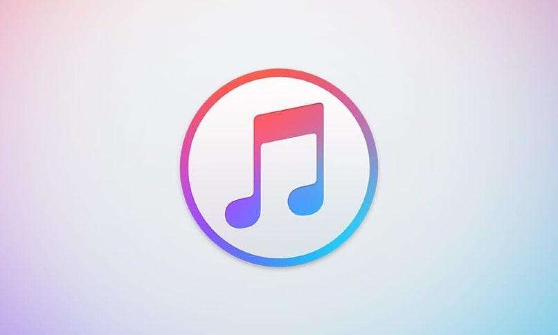 icono de apple music en color
