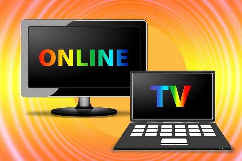 proyectar la pantalla al smart tv