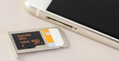 Cómo mover aplicaciones a tarjeta SD