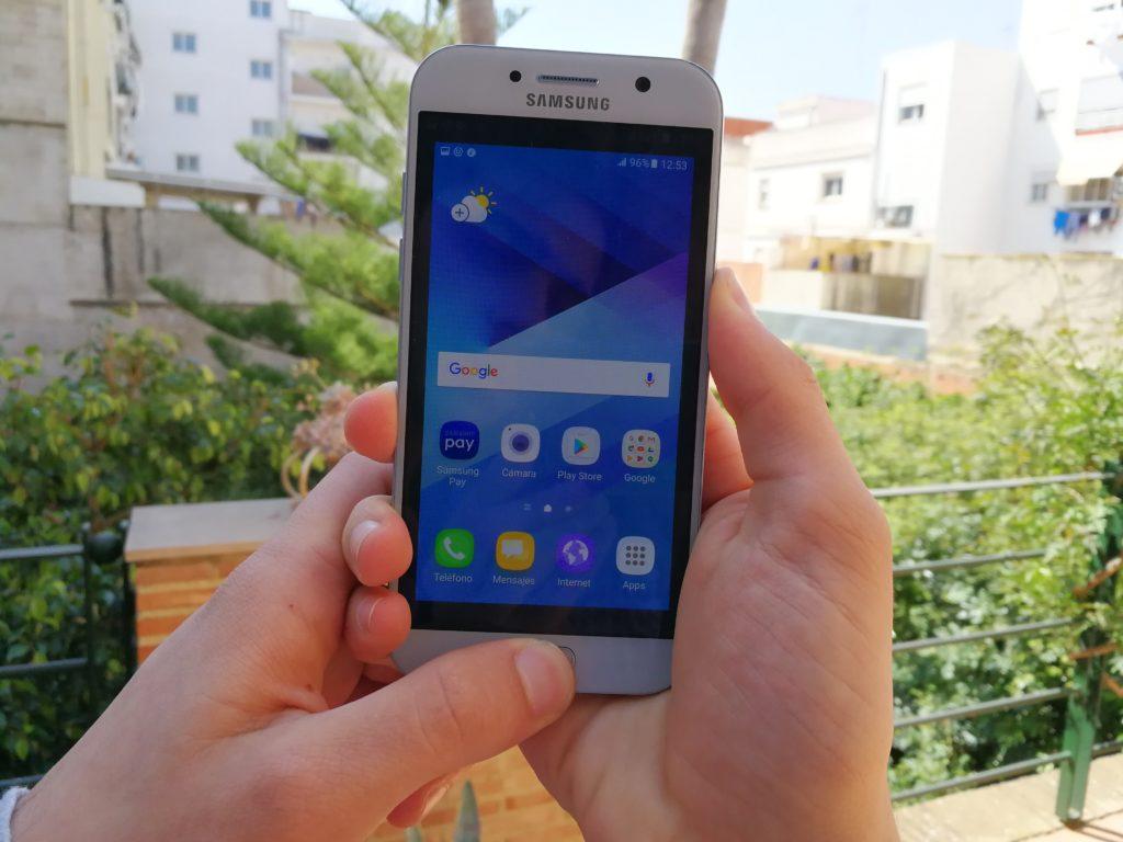 Solucionar error Teclado Samsung se detuvo 1