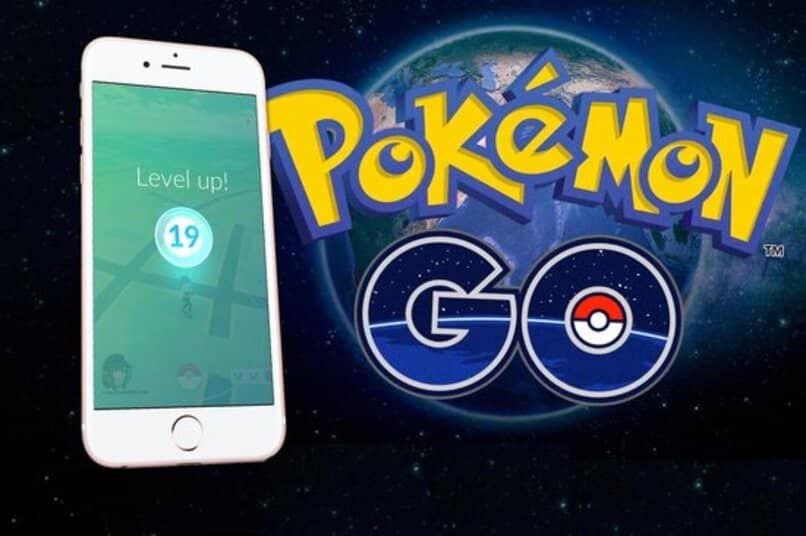 usuario subiendo de nivel en pokemon go