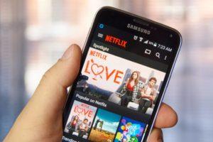 Trucos aprovechar Netflix