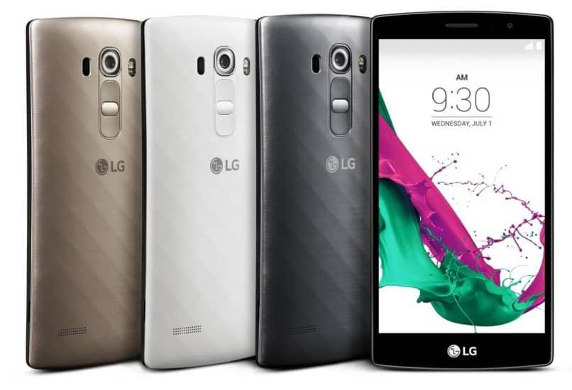 celular android lg