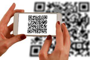 Aplicaciones códigos QR iOS 1