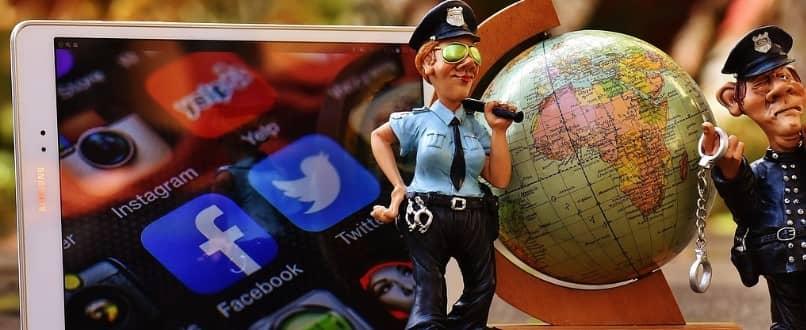 metodos para ingresar a instagram bloqueada en el trabajo
