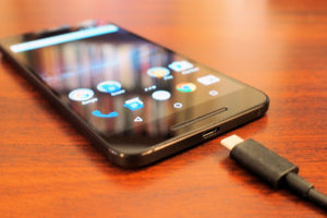 Cargar batería celular nuevo 1