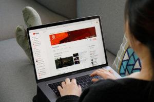 Cerrar canal YouTube 1