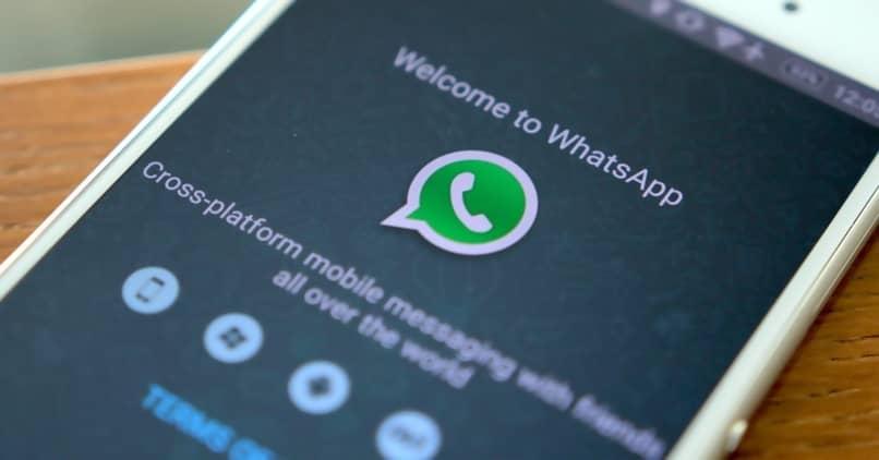 como verificar whatsapp en dos pasos