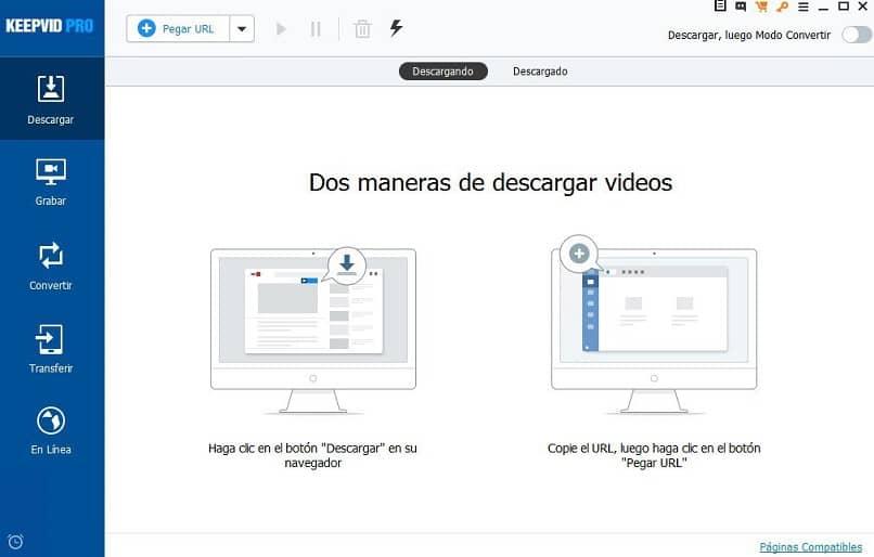 maneras de descargar videos de youtube y convertirlos en otro formato