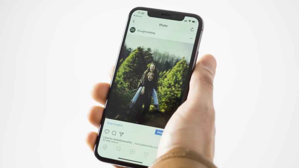 Crear anuncios Instagram 1