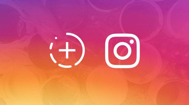 Eliminar historia destacada Instagram 1