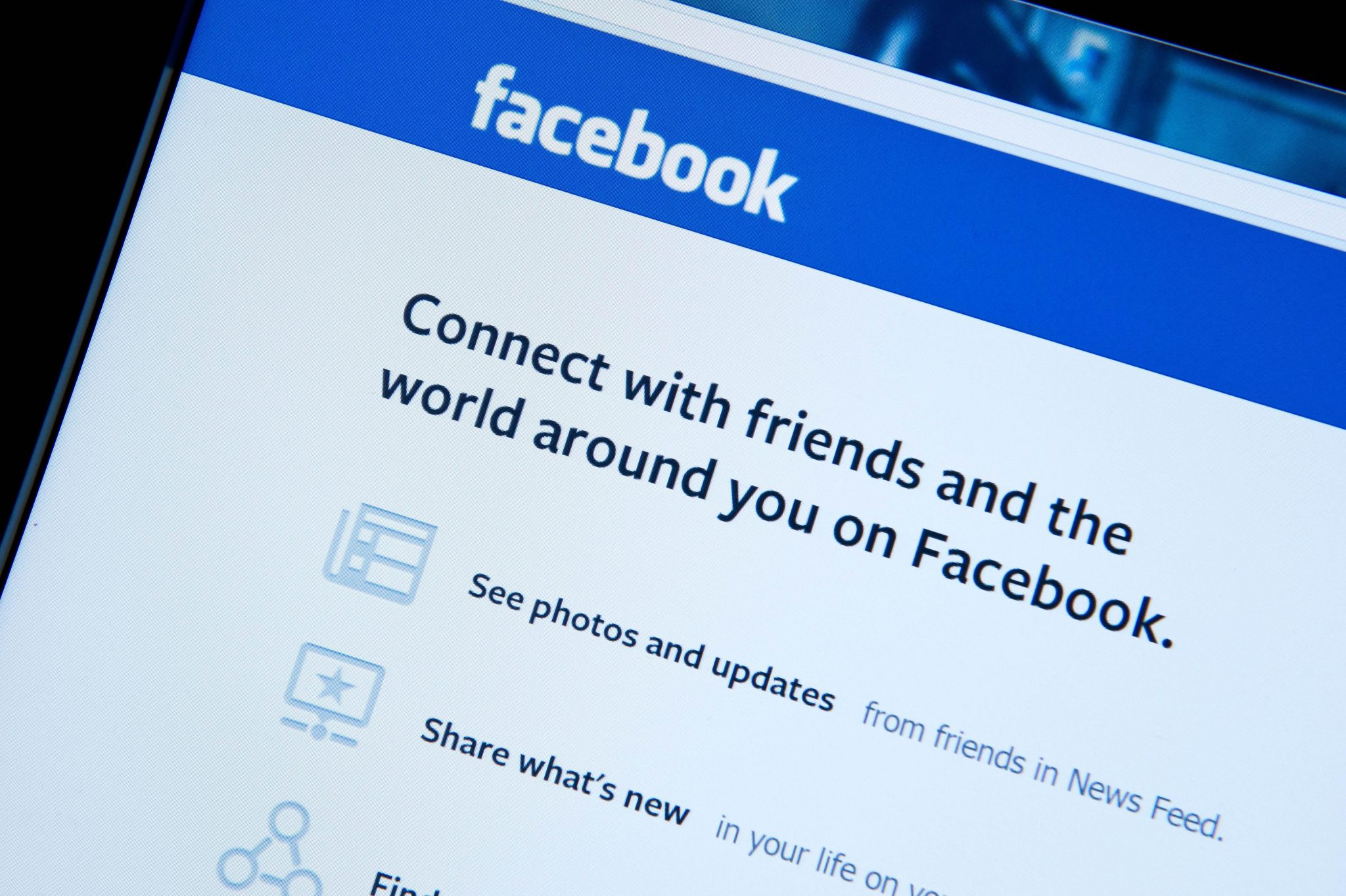 Facebook se Detuvo 1