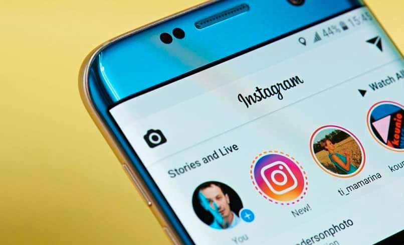 Instagram se detuvo