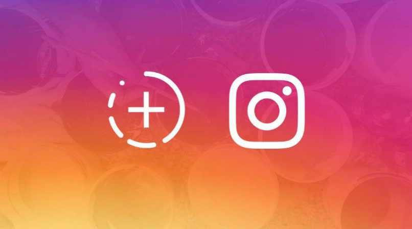 logo instagram naranja png
