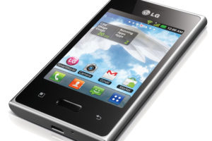 Instalar WhatsApp LG sin Android 1