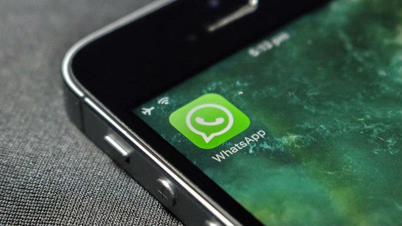 Instalar WhatsApp móviles chinos sin Play Store 1