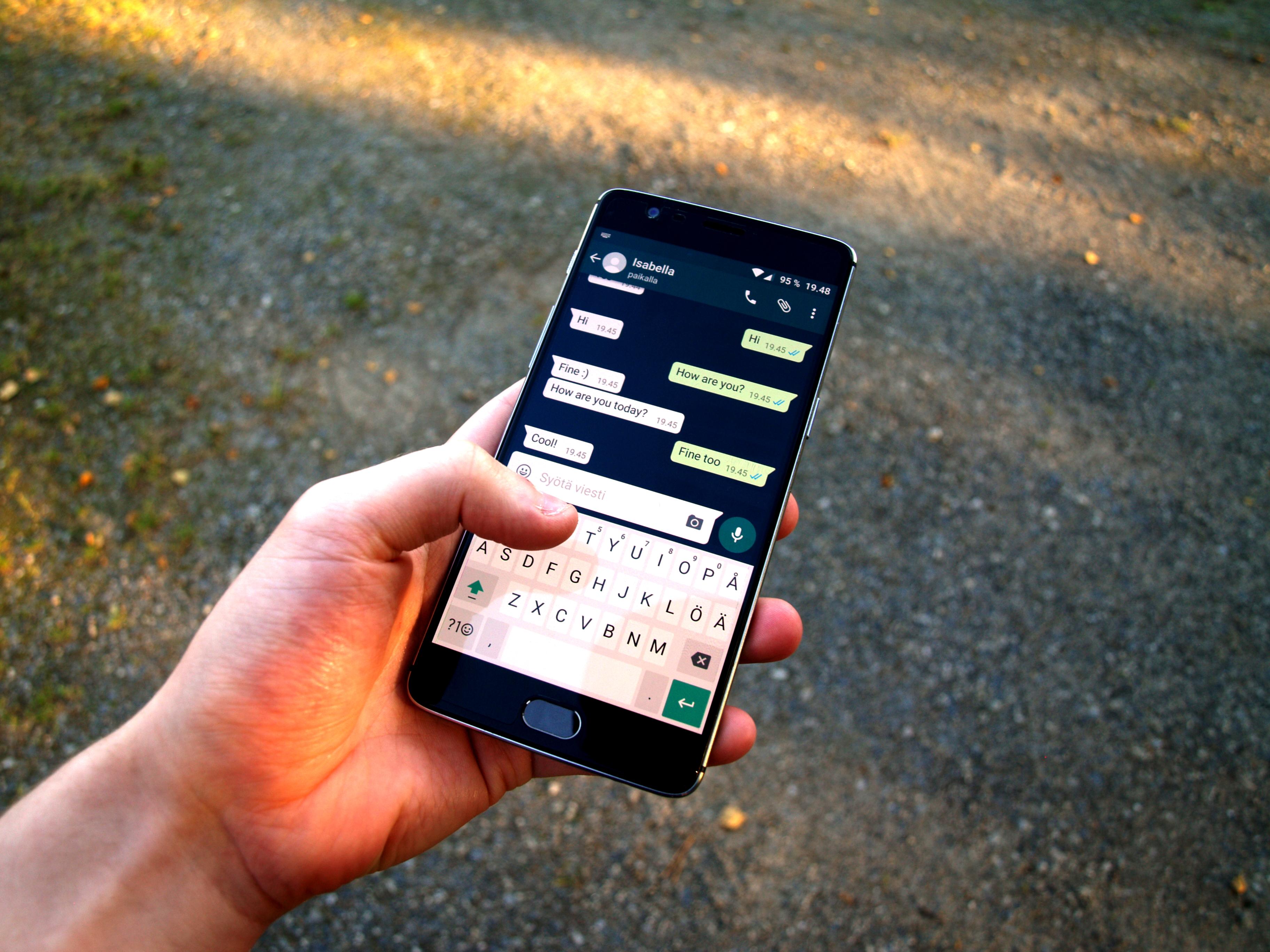 cómo descargar el whatsapp sin play store